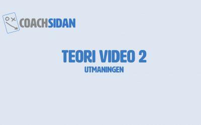 Teori video 2