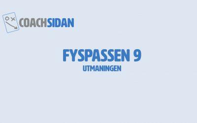 Fyspassen 9